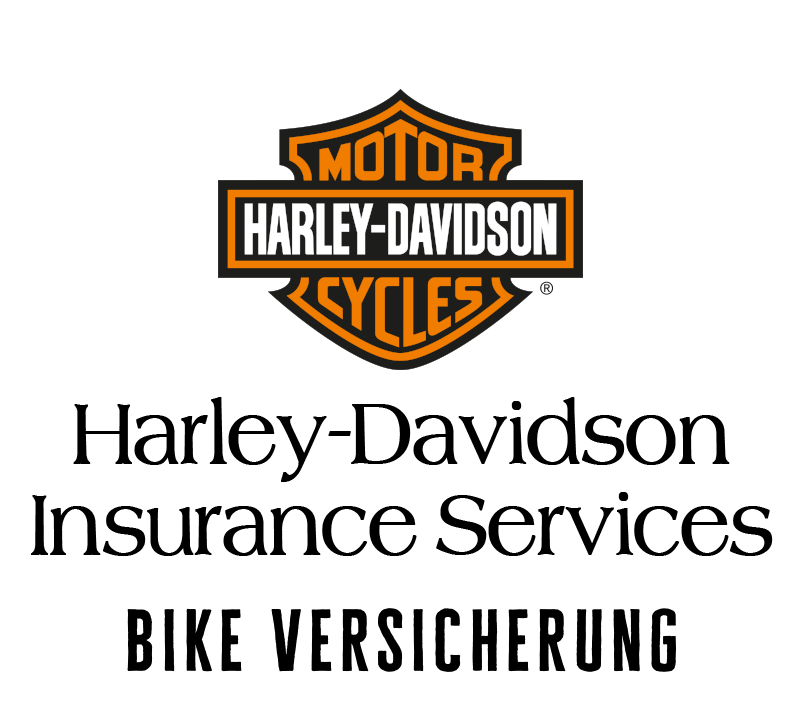 Harley-Davidson Insurance Services - Bike Versicherung