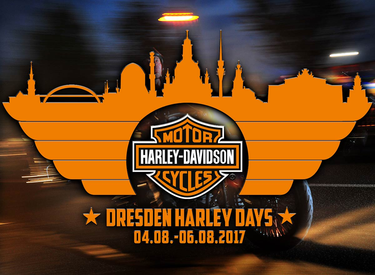 dresden harley days 2017. Black Bedroom Furniture Sets. Home Design Ideas