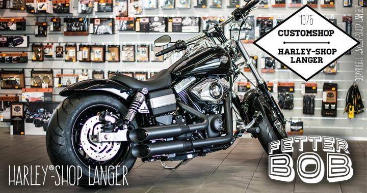 Harley Davidson Softail Key