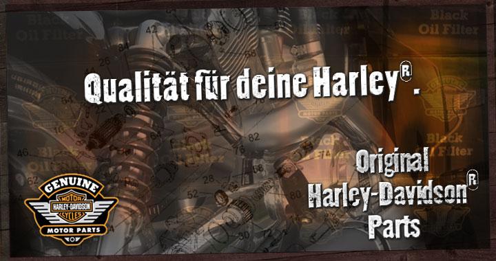 original harley davidson ersatzeile harley shop langer. Black Bedroom Furniture Sets. Home Design Ideas