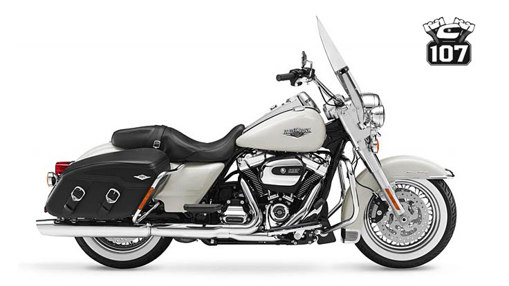 Harley-Davidson Touring Road King Classic 2017