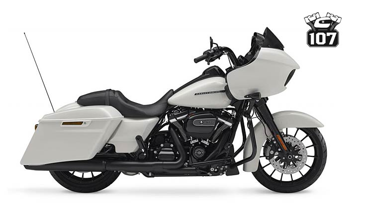 Road Glide Special 2018