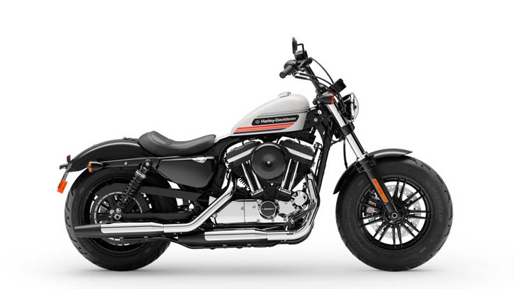 Harley-Davidson Sportster Forty-Eight Special 2019