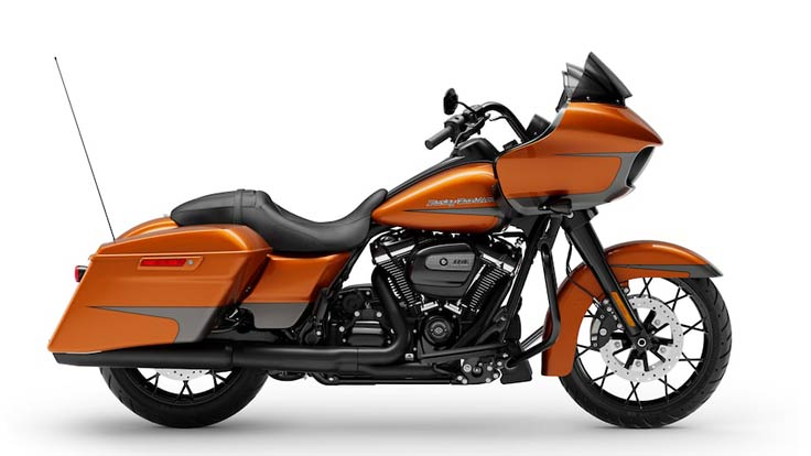 Touring Road Glide Special 2020